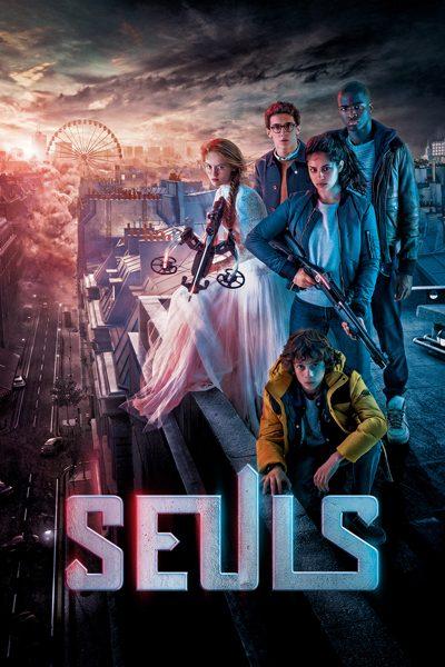 ดูหนัง Seuls (Alone) ฝ่ามหันตภัยเมืองร้าง