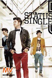 [Official MV] เพราะหัวใจไม่มีปาก : สเตตัส ซิงเกิ้ล Status Single