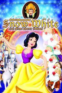 ชุดการ์ตูน FAIRY TALES ตอน สโนว์ไวท์กับเจ็ดคนแคระใจดี snow white and seven kindly dwarfs