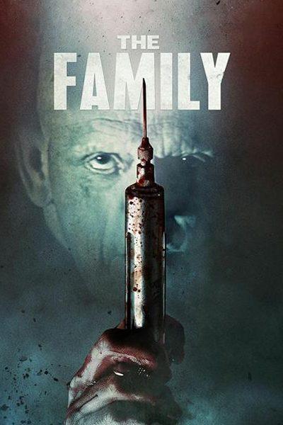 Family of Cannibals (Joe Hollow, Wolfgang Meyer) ตระกูลโฉด โหดไม่ยั้ง