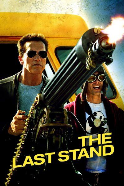 The Last Stand นายอำเภอ คนพันธุ์เหล็ก