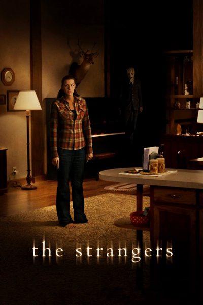 The Strangers คืนโหด คนแปลกหน้า