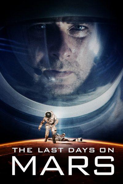 The Last Days on Mars วิกฤตการณ์ดาวอังคารมรณะ