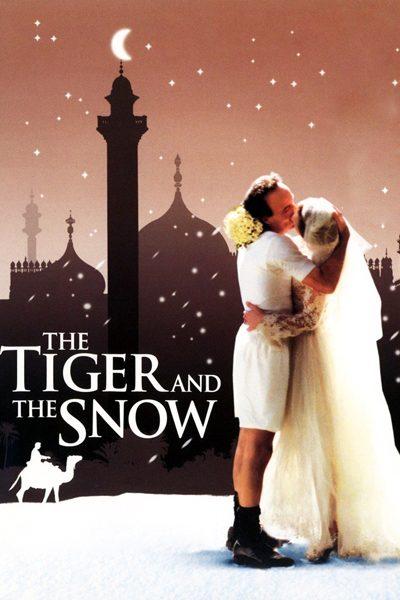 The Tiger and the Snow  สวรรค์ช่วย หัวใจรักไม่สิ้นหวัง