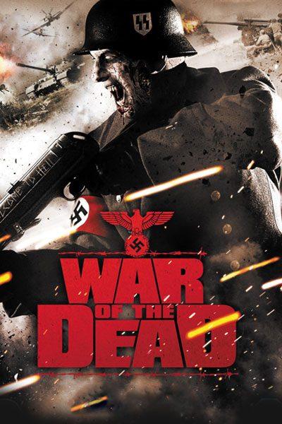 ดูหนัง War of the Dead ฝ่าดงนรกกองทัพซอมบี้