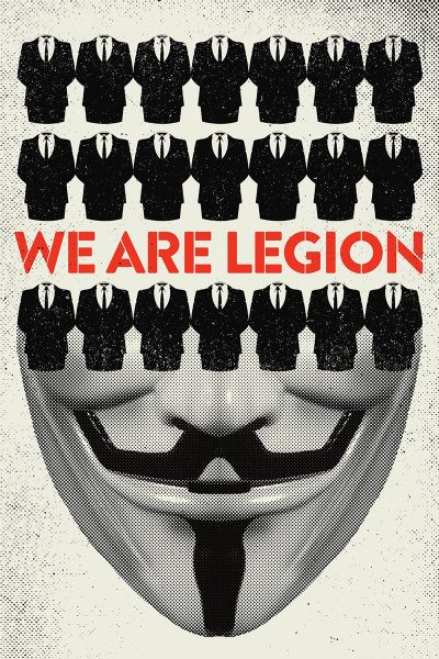 We Are Legion วี อาร์ ลีจัน