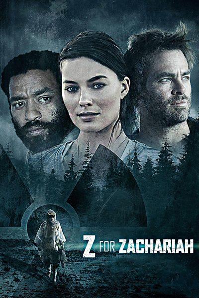 Z for Zachariah โลกเหงา เราสามคน