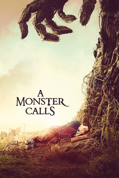 ดูหนัง A Monster Calls มหัศจรรย์เรียกอสูร