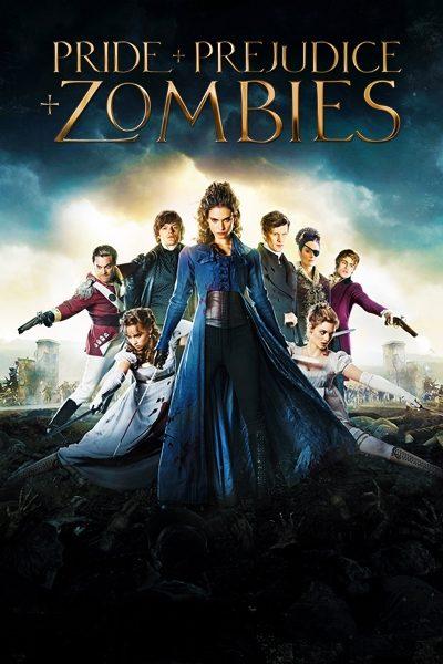 ดูหนัง PRIDE & PREJUDICE & ZOMBIES เลดี้ซอมบี้