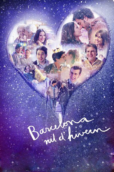 ดูหนัง Barcelona Christmas Night หยุดเหงาที่บาร์เซฯ