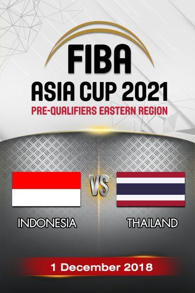 Indonesia VS Thailand อินโดนีเซีย vs ไทย