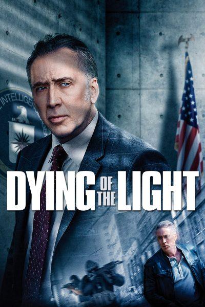 The Dying of the Light ปฏิบัติการล่า เด็ดหัวคู่อาฆาต