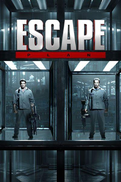 Escape Plan The Tomb แหกคุกมหาประลัย