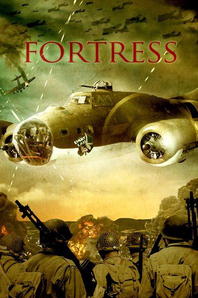 ดูหนัง Fortress ป้อมบินยึดฟ้า
