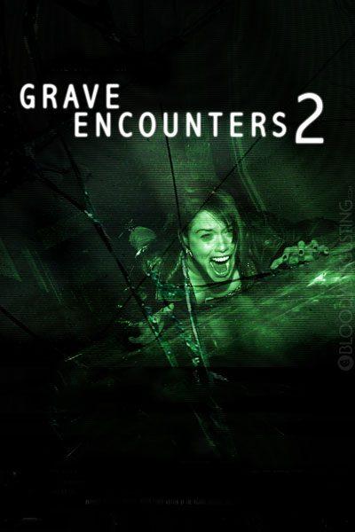Grave Encounter 2 คน ล่า ผี 2