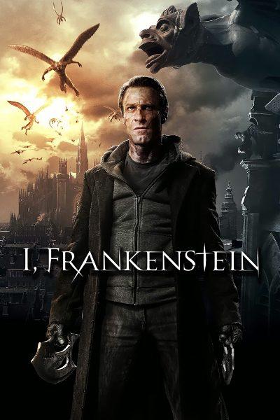 I, Frankenstein สงครามล้างพันธุ์อมตะ