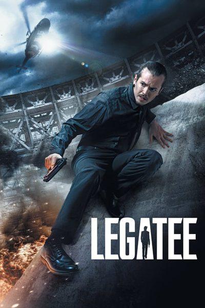 Legatee หนีล่าฆ่าระห่ำ