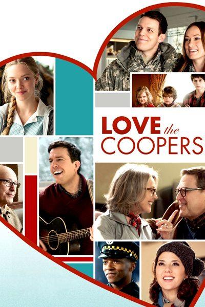 Love The Coopers  คูเปอร์แฟมิรี่ คริสต์มาสนี้ว้าวุ่น