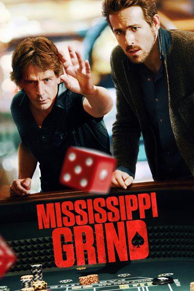 Mississippi Grind เกมเย้ยเซียน