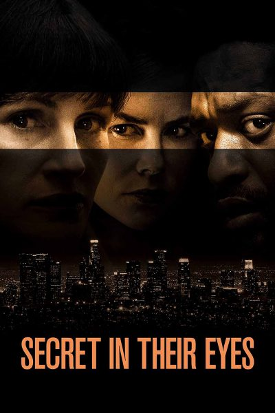 Secret in Their Eyes แค้นฆ่า..ล่าปมลวง