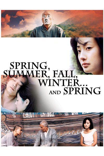 Spring , Summer , Fall , Winter วงจรชีวิต กิเลสมนุษย์