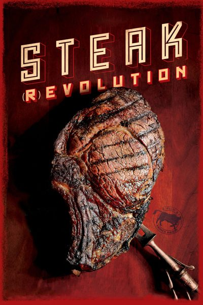 Steak (R)evolution ทริปนี้มีแต่ (เนื้อ) เนื้อ