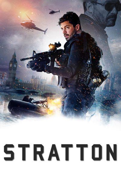 Stratton แผนแค้น ถล่มลอนดอน