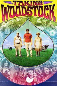 ดูหนัง Taking Woodstock วู้ดสต๊อค แด่ดนตรีมีชีวิต