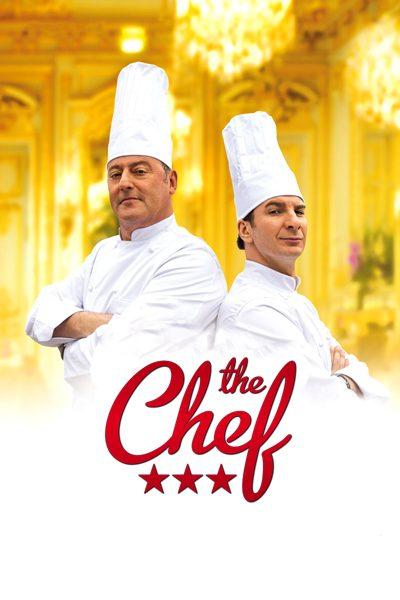 The Chef เดอะ เชฟ ศึกกระทะเหล็ก