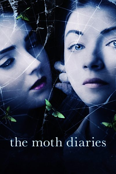 The Moth Diaries รักนี้ต้องกัด