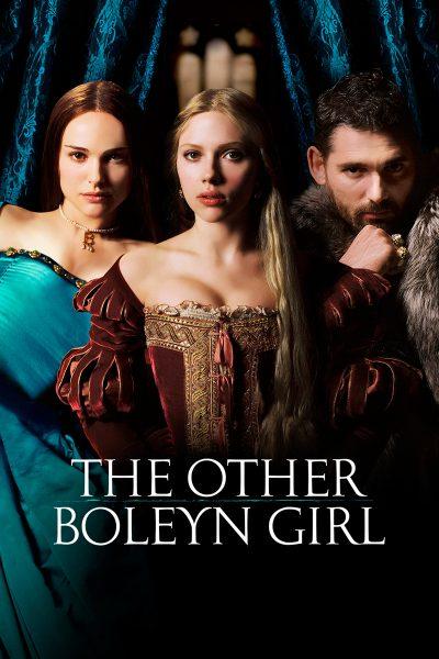 The Other Boleyn Girl บัลลังก์รักฉาวโลก