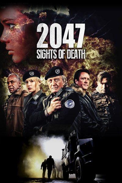 2047: Sights of Death ถล่มโหด 2047