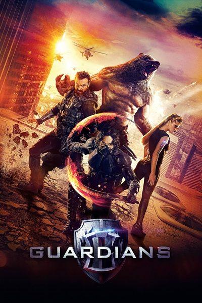 ดูหนัง Guardians โคตรคนการ์เดี้ยน
