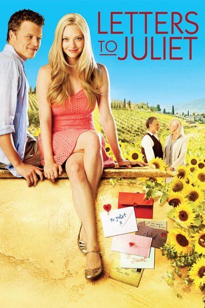 ดูหนัง Letters to Juliet สะดุดเลิฟที่เมืองรัก