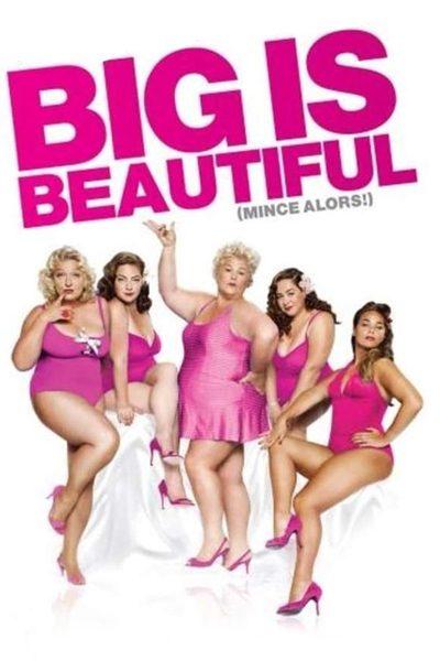 Big is Beautiful สาวบิ๊กไซส์ หัวใจยิ้มสวย