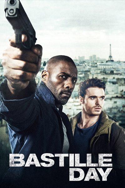 Bastille Day ดับเบิัลระห่ำดับเบิ้ลระอุ