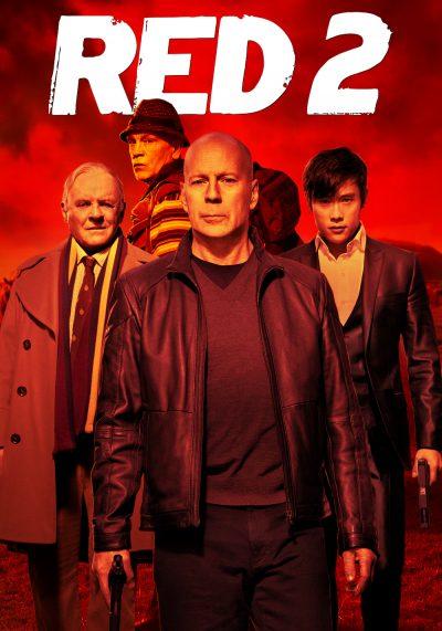 ดูหนัง Red 2 คนอึดต้องกลับมาอึด 2