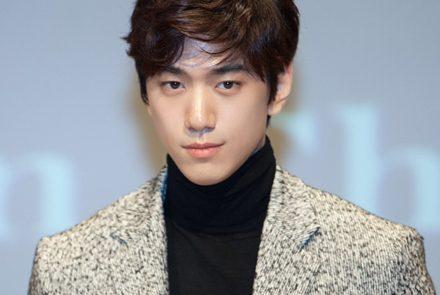 พระเอกหนุ่ม ซองจุน ประกาศว่าแต่งงานและมีลูกแล้ว