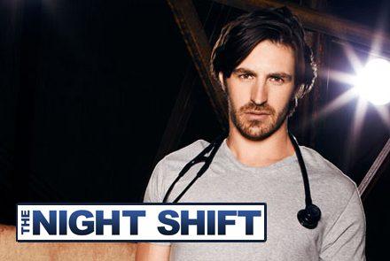 แนะนำ 5 หมอมือดีทีมแพทย์กะดึกจาก The Night Shift ทีมแพทย์สยบคืนวิกฤติ