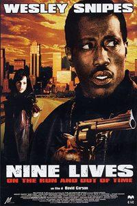 Nine Lives ขีดเส้นตายดับอำมหิต