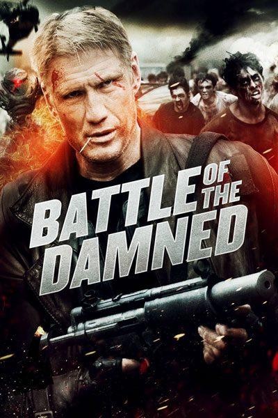 Battle of the Damned สงครามจักรกลถล่มกองทัพซอมบี้