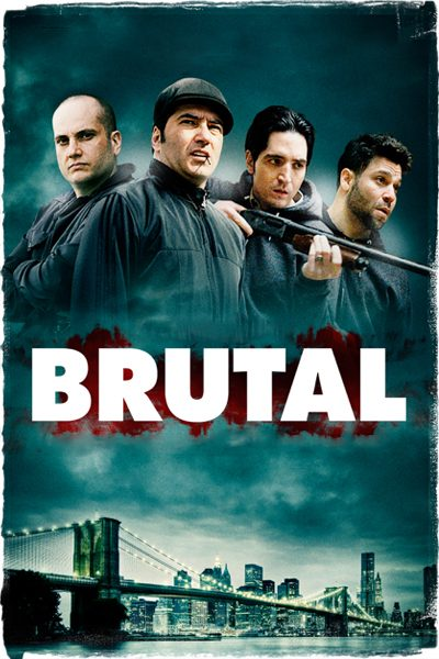 Gangs of Brooklyn (Kamal Ahmed) คนโฉดเมืองอันธพาล