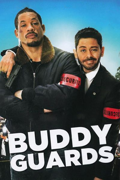 Buddyguard คู่ซี้ป่วนยมบาล