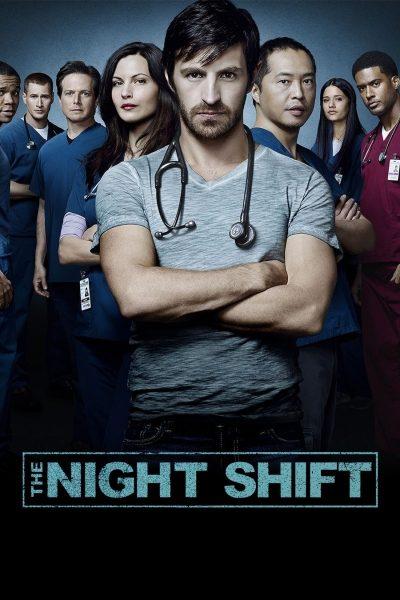 Night Shift S.01 ทีมแพทย์สยบคืนวิกฤติ ปี 1