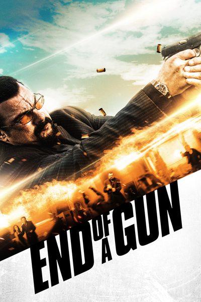 ดูหนัง End of a Gun พยัคฆ์ถล่มเมือง