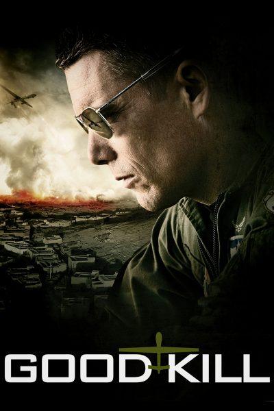 ดูหนัง Good Kill โดรนพิฆาต ล่าพลิกโลก