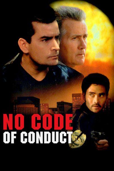 No Code of Conduct หักดิบโคตรทรชน