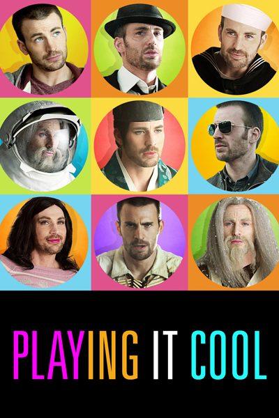 Playing It Cool ลุ้นรักเวิ่น นายหล่อเว่อร์
