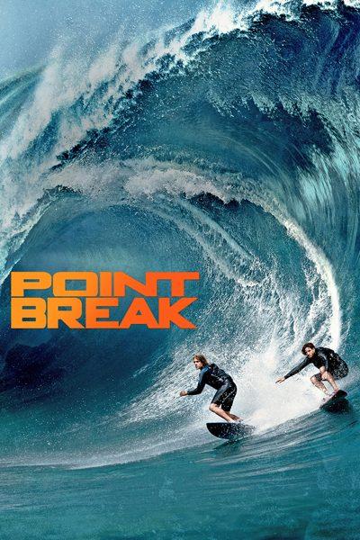 Point Break (2015) ปล้นข้ามโคตร