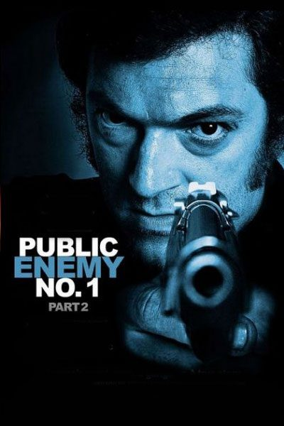 Public Enemy Number One 2 อหังการโคตรคนเหยียบฟ้า 2